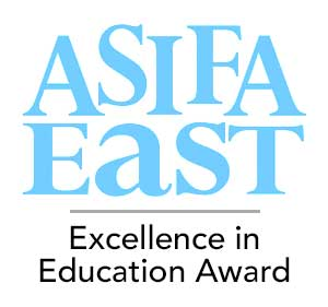 ASIFA East - Excellence in Education Award