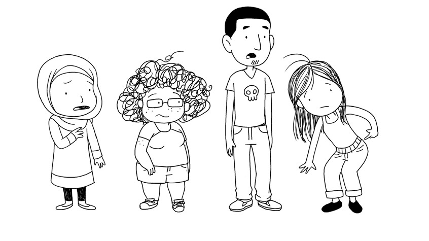 AMAZE - Age appropriate info on puberty for tweens and their parents