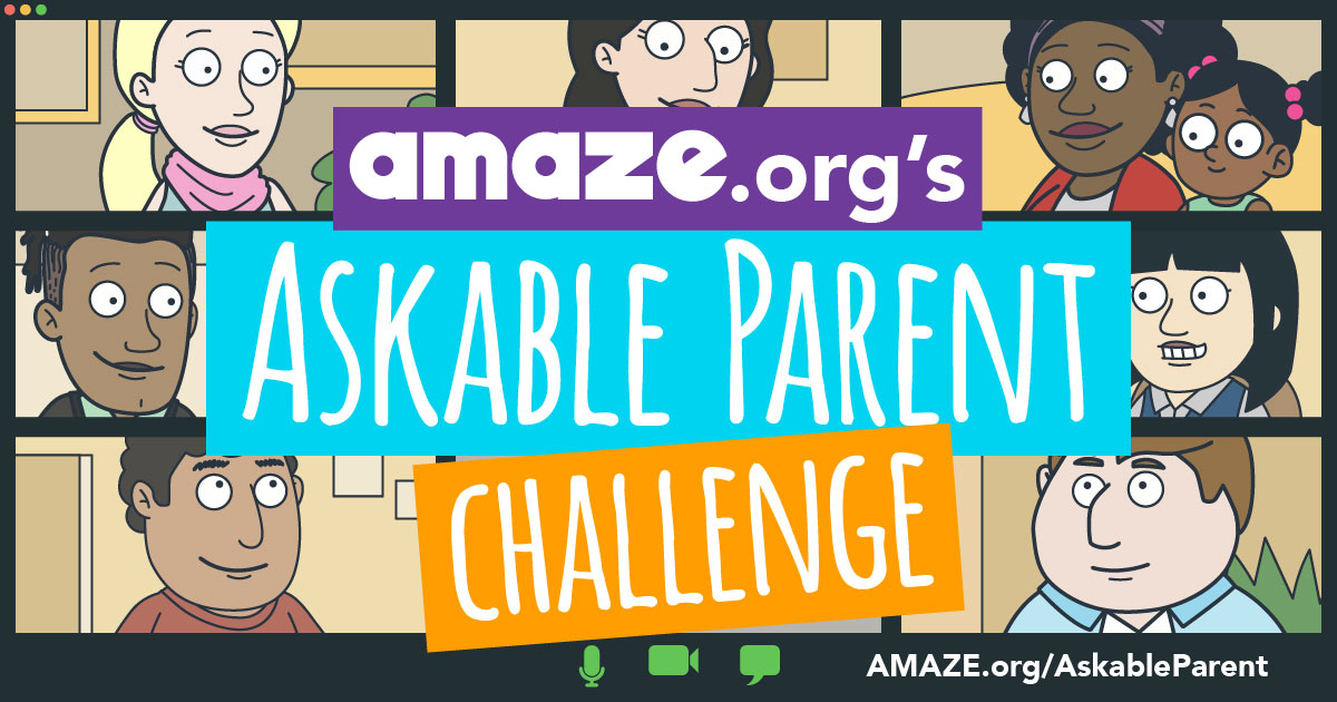 Askable Parent