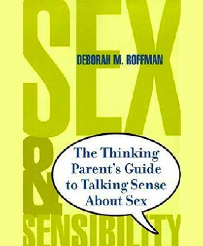 Sex and Sensibility